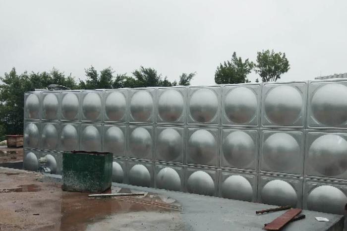 富顺县童寺水厂项目