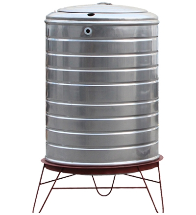 立式不锈钢冷水水箱