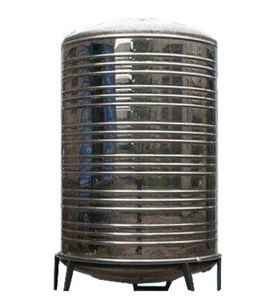 304不锈钢立式保温水箱
